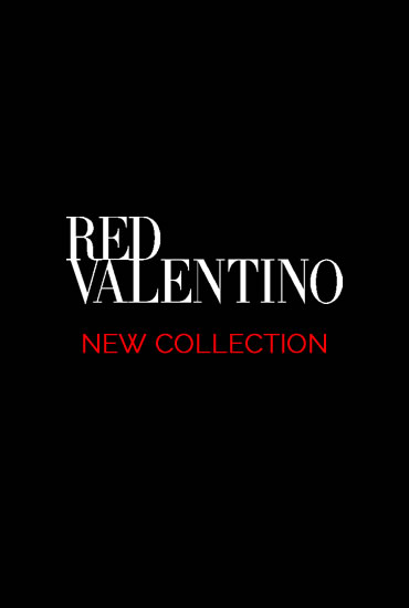 REDValentino New Collection