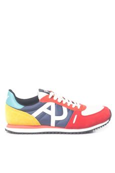 Sneakers multicolor Armani Jeans | 5032317 | 935027-7P42000699