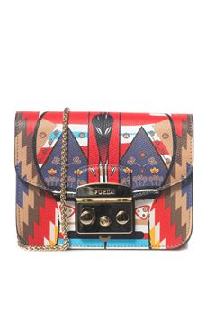 Mini bag Metropolis Furla | 31 | METROPOLIS BKK4-AT5MT0 TOTEM