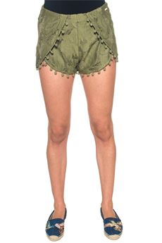 Shorts Guess | 30 | W72D80-W8EE0G871