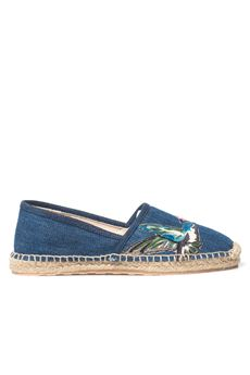 Espadrillas denim medio Red Valentino | 12 | MQ2S0758-DDRU89