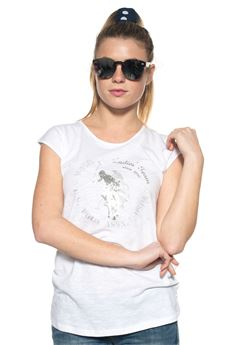 T-shirt girocollo smanicata US Polo Assn | 8 | 38364-50782100