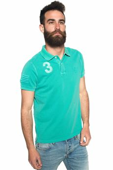Polo in cotone piquet US Polo Assn | 2 | 39757-43414447