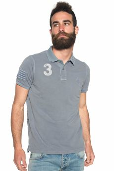 Polo in cotone piquet US Polo Assn | 2 | 39757-43414478