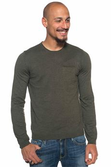 Pullover girocollo Woolrich | 7 | WOMAG1636-DC706901