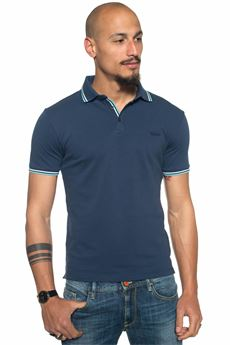 Polo in jersey di cotone Woolrich | 2 | WOPOL0491-PP023731