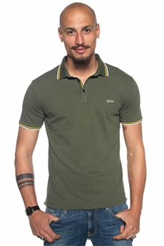 Polo in jersey di cotone Woolrich | 2 | WOPOL0491-PP026024